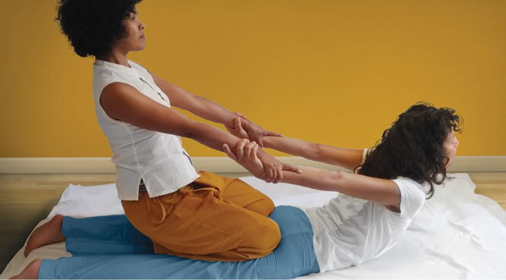 Thai-Massage Lisbon