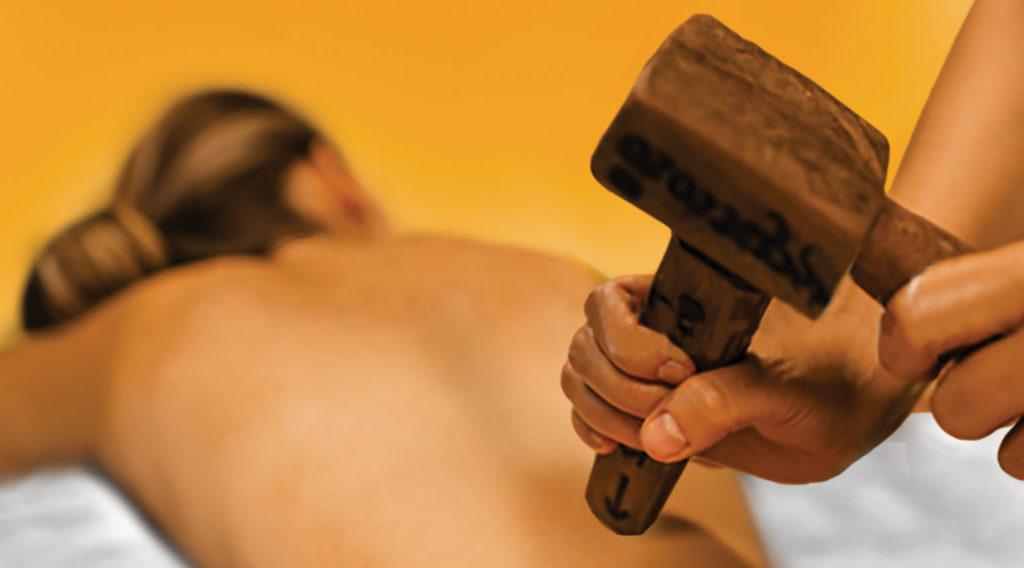 Tok-Sen massage in Lisbon