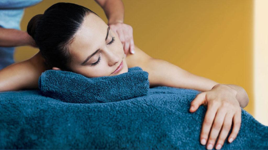 massages relax healing Lisbon