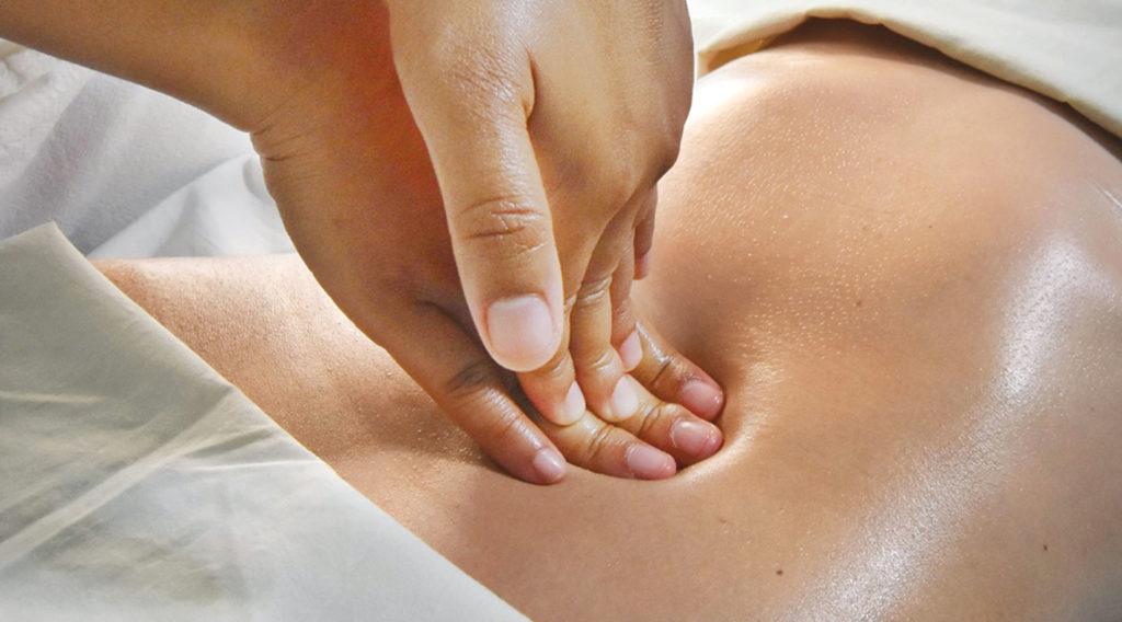 chi-nei-tsang Massage Lisbon