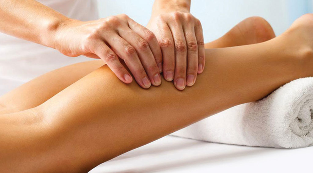 Tui-Na massage Lisbon